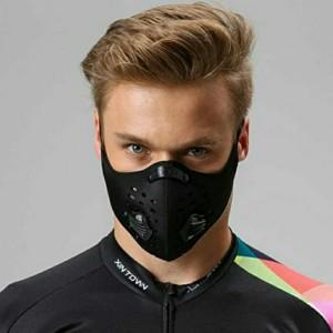Harga rockbros masker sport outdoor pm 2 5   n95 sepeda motor olahraga     HARGALOKA.COM