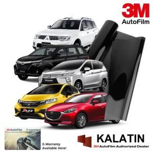 Harga kaca film depan 3m crystaline medium asli amp resmi pt 3m | HARGALOKA.COM