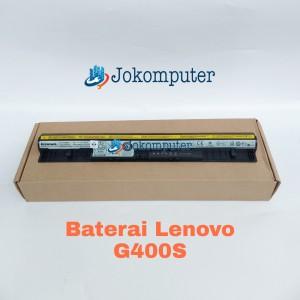 Harga baterai laptop lenovo ideapad ori g40 g400s g40 30 g40 45 g500s | HARGALOKA.COM