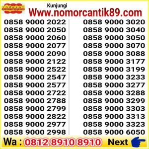 Harga nomor cantik indosat murah dan rapih | HARGALOKA.COM