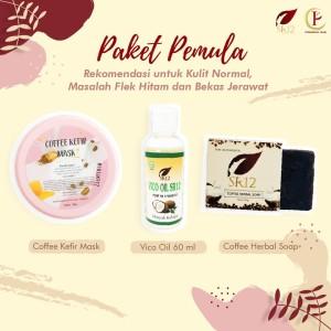Info Paket Perawatan Dr Ida Skin Care Katalog.or.id