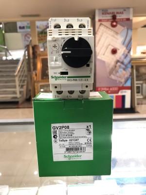Harga gv2p08 motor circuit breakber 2 5 4a schneider | HARGALOKA.COM