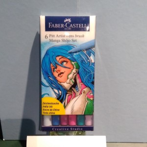 Harga Faber Castell Brush Pen Katalog.or.id