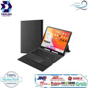 Harga case ipad air 4 2020 10 9 bluetooth keyboard touchpad led a2324 a2072     HARGALOKA.COM
