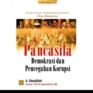 Harga buku pancasila demokrasi dan pencegahan korupsi original | HARGALOKA.COM