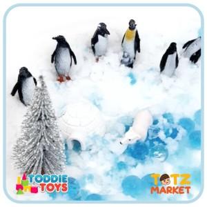 Harga toddie artic snowland   creative amp imaginative | HARGALOKA.COM