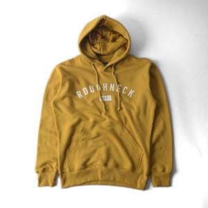 Harga roughneck h077 mustard sig 1991 white hoodie   | HARGALOKA.COM