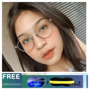 Harga kacamata minus paket murah new model | HARGALOKA.COM