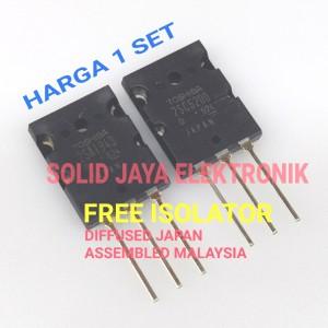 Info Isolator Tr Thosiba C5200 A1943 Katalog.or.id
