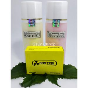 Harga handbody pemutih dan sabun | HARGALOKA.COM