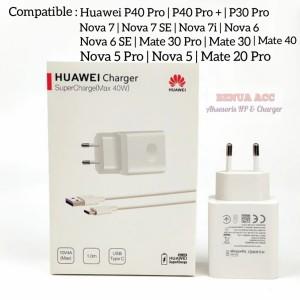 Harga Charger Huawei P30 P40 Katalog.or.id