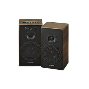 Harga sharp speaker aktif cbox 625ubo active speaker   bluetooth   | HARGALOKA.COM