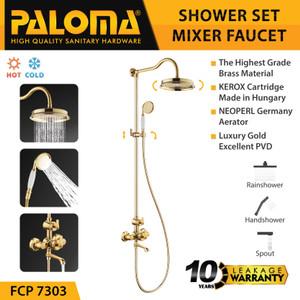 Katalog Tiang Shower Columset Marchesa Katalog.or.id
