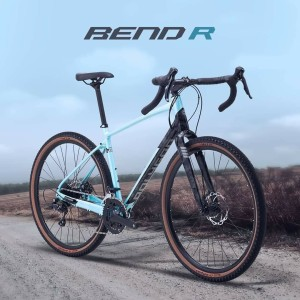 Harga gravel bike polygon bend r2   | HARGALOKA.COM
