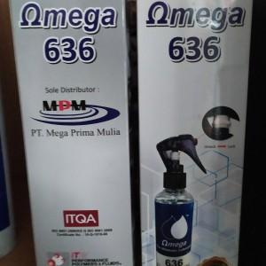 Harga omega 636 oli perawatan | HARGALOKA.COM