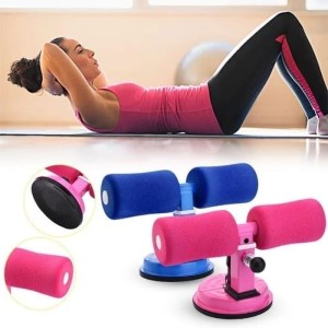Harga penahan kaki sit up alat bantu sit up ber olahraga alat fitness sit up   | HARGALOKA.COM