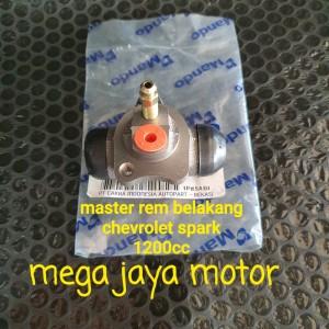 Harga master rem whell celinder belakang chevrolet spark 1200 12 | HARGALOKA.COM