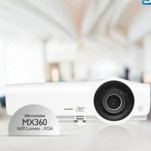 Harga projector microvision mx360   proyektor microvision | HARGALOKA.COM