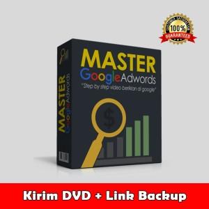 Harga vidio panduan master google adwords cara memasang iklan ads yang | HARGALOKA.COM