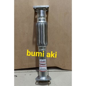Harga fleksibel knalpot fleksible kenalpot mitsubishi ps125 canter amp | HARGALOKA.COM