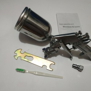 Harga Spray Gun Xenon F 75 G Tabung Atas Katalog.or.id