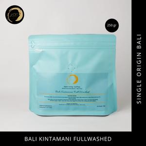 Harga jsc biji kopi bali kintamani full wash 250 | HARGALOKA.COM