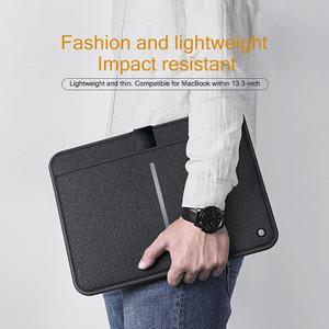 Harga nillkin acme sleeve laptop macbook 13 inch 16 inch macbook   16 | HARGALOKA.COM