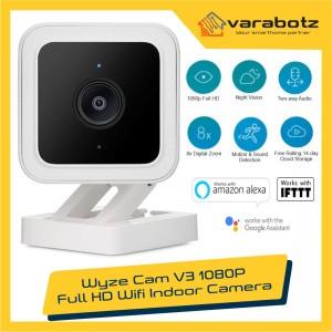 Harga wyze cam v3 1080p full hd wifi cctv | HARGALOKA.COM
