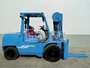 Harga sewa toyota 5 ton forklift heavy duty | HARGALOKA.COM