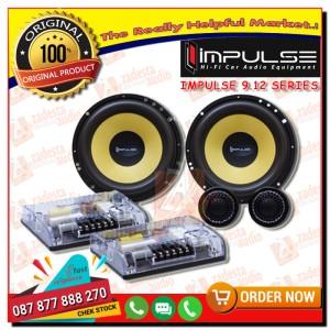 Harga speaker impulse hi   fi 9 12 series 2 way systems with x 39 | HARGALOKA.COM