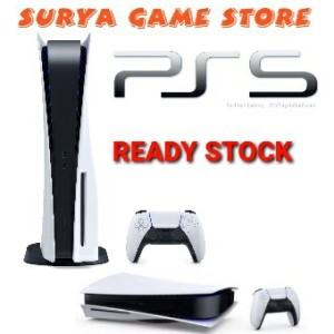 Harga ps5 sony playstation 5   asia   HARGALOKA.COM