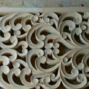 Harga relief loster batu alam hiasan dinding ukiran ornamen batu | HARGALOKA.COM