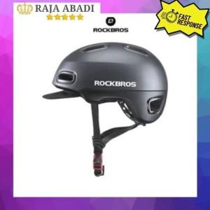 Harga helm sepeda rockbros brompton pacific sepeda lipat mtb premium stylish   | HARGALOKA.COM