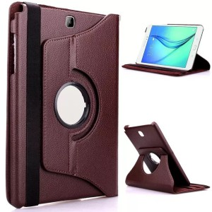 Harga samsung tab s2 8 0 in t719y t715 casing rotary book cover flip case   | HARGALOKA.COM