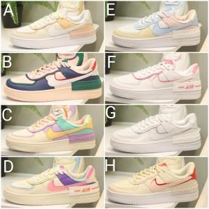 Harga nike air force 1 shadow sneakers wanita | HARGALOKA.COM