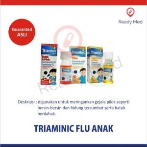 Harga triaminic syrup batuk obat batuk   HARGALOKA.COM