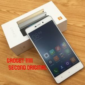 Harga xiaomi redmi 3 ram 2 16gb seken original mulus   | HARGALOKA.COM