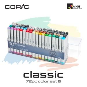Katalog Copic Sketch Marker Set 36 Basic Colour Katalog.or.id