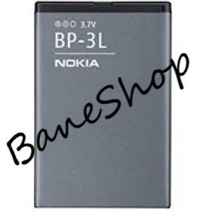 Harga baterai nokia lumia 505   510   610   710   bp 3l original | HARGALOKA.COM