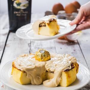 Harga basque burnt cheese cake baileys kue ulang tahun dan hari raya   15 | HARGALOKA.COM