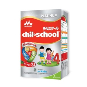 Harga chil school platinum 800 gram     HARGALOKA.COM