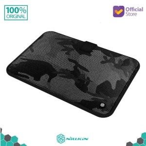 Harga nillkin acme camouflage sleeve laptop 13 inch 16 inch macbook notebook   16 | HARGALOKA.COM