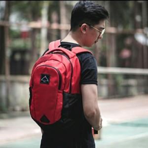 Harga tas ransel punggung laptop outdoor backpack gunung maritim super | HARGALOKA.COM