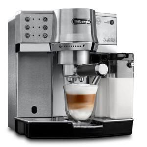 Harga delonghi ec860 m coffee maker mesin pembuat kopi ec860   HARGALOKA.COM