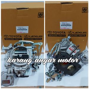 Harga carburator atau karburator 2f original | HARGALOKA.COM