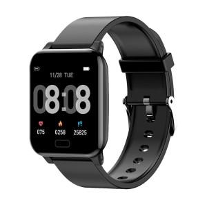 Harga skmei smartwatch jam tangan pintar heartrate blood pressure   HARGALOKA.COM