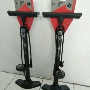 Harga polygon pompa sepeda twin valve ukuran besar 160 | HARGALOKA.COM