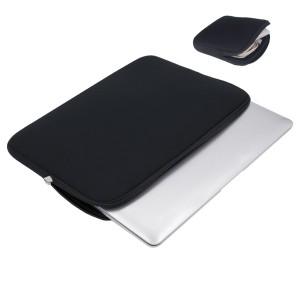 Harga tas laptop waterproof for macbook air pro retina 11 13 inch black   13 | HARGALOKA.COM