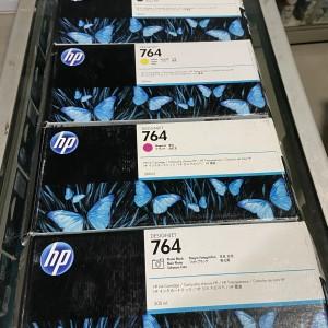 Harga paket tinta hp designjet 764 c m y pb mb | HARGALOKA.COM