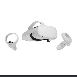Harga oculus quest 2   advanced all in one virtual reality vr gaming   64 | HARGALOKA.COM